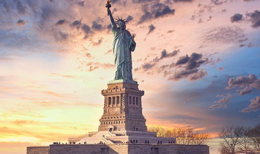 Séjour linguistique à New-York pour améliorer son anglais
