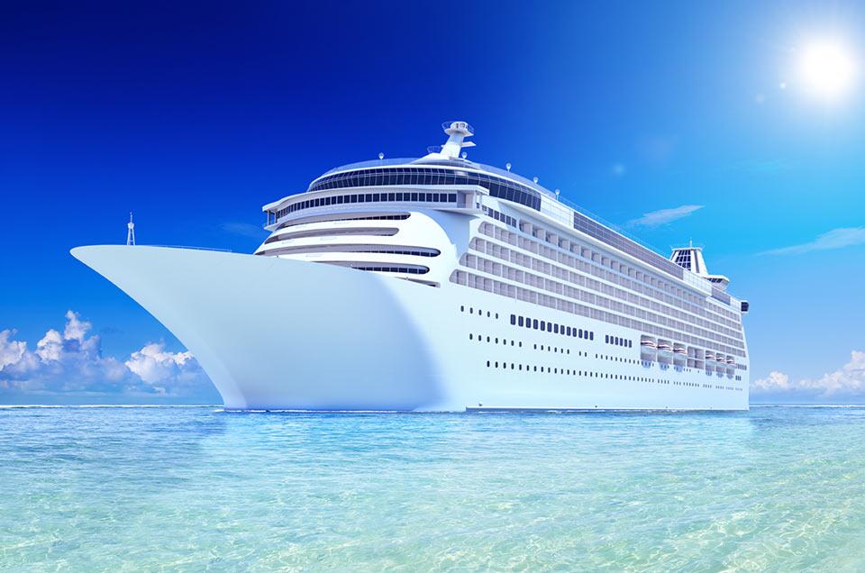 navire de croisiere